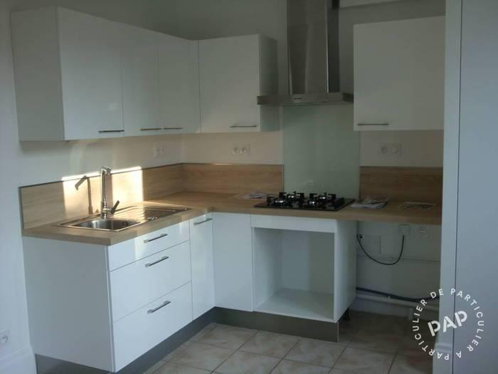 Appartement Tassin-La-Demi-Lune (69160) 1.150€