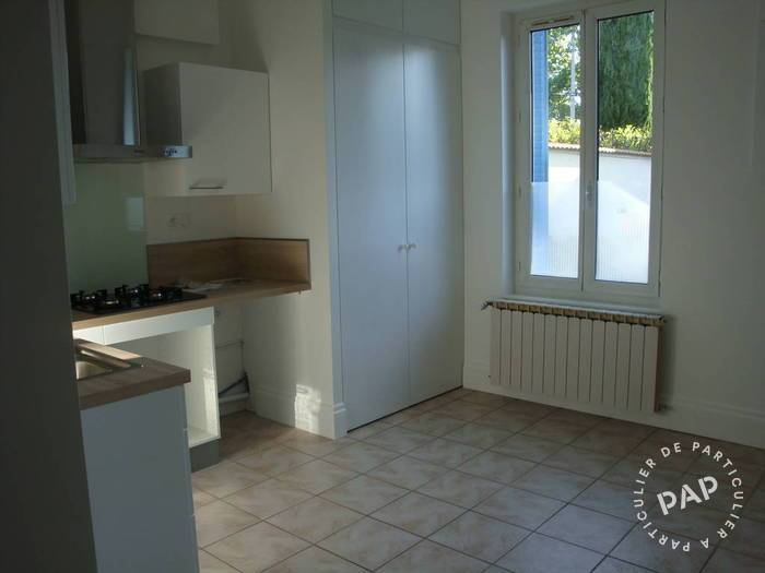 Location Appartement 75 m²