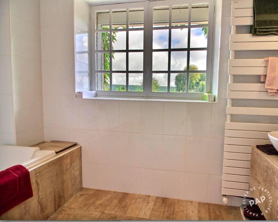 Maison 260.000€ 160m² Saint-Pierre-La-Garenne (27600)