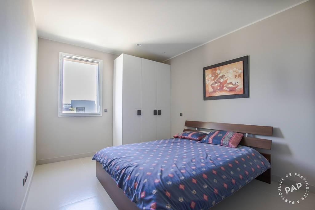 Appartement 126m²