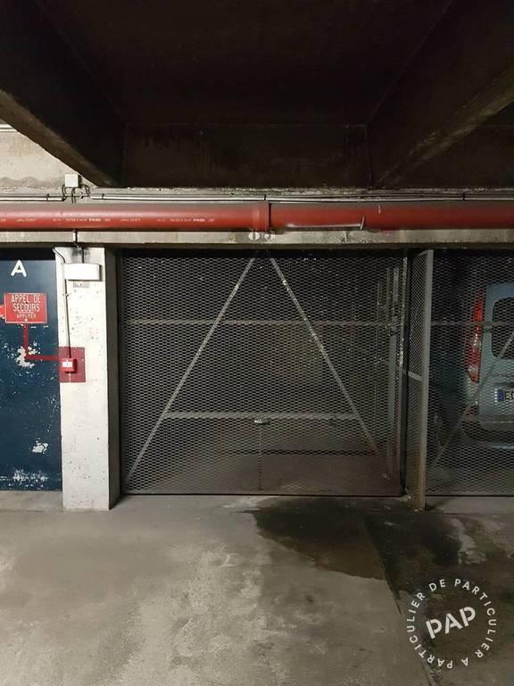Location garage parking vincennes 94300 110 de for Garage louis vincennes
