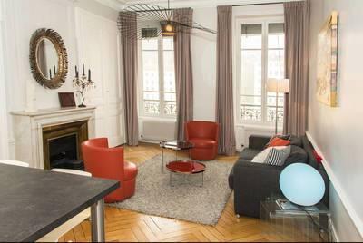 Location appartement Lyon (69000) - Appartement à louer sur Lyon ...
