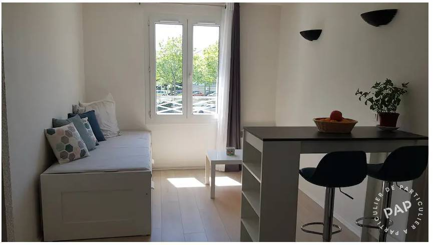 Location Appartement Bussy Saint Georges