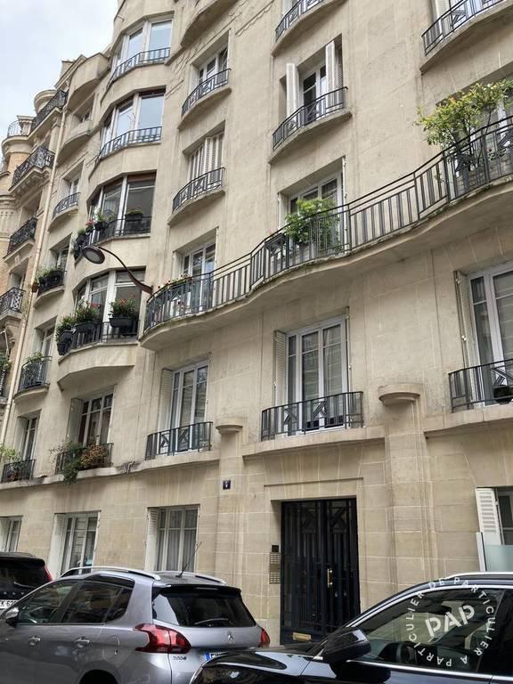 Vente Appartement Neuilly-Sur-Seine (92200) 8m² 120.000€