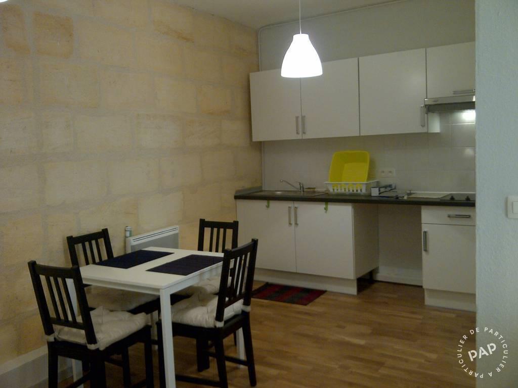 Location meubl e appartement 2 pi ces 34 m bordeaux 33 - Location meublee bordeaux particulier ...