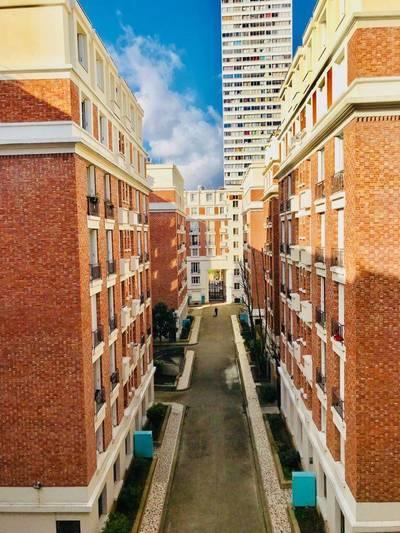 Vente appartement 5pièces 98m² Paris 13E - 750.000€
