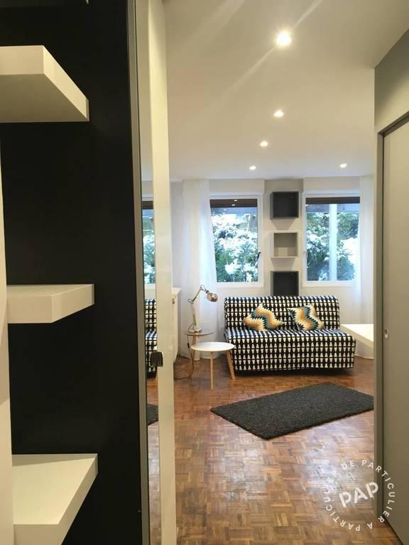 Location Appartement Paris 16E 20m² 895€