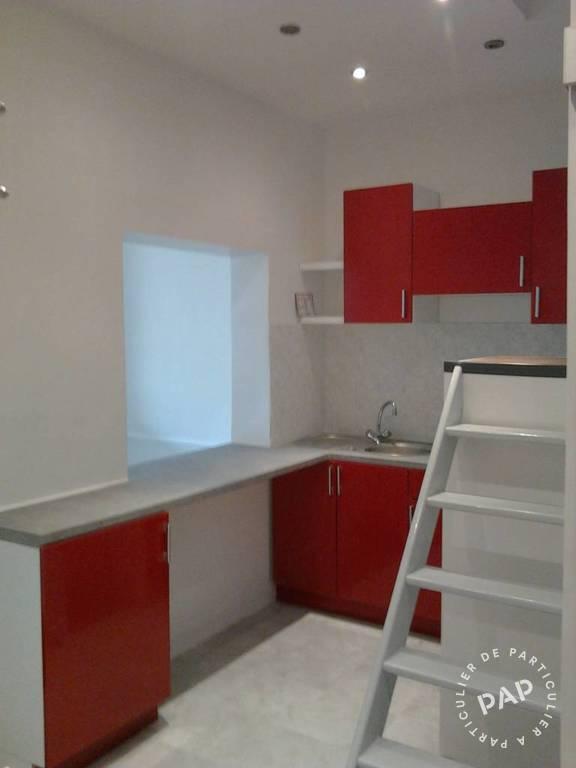 Location Appartement Paris 15E 32m² 996€
