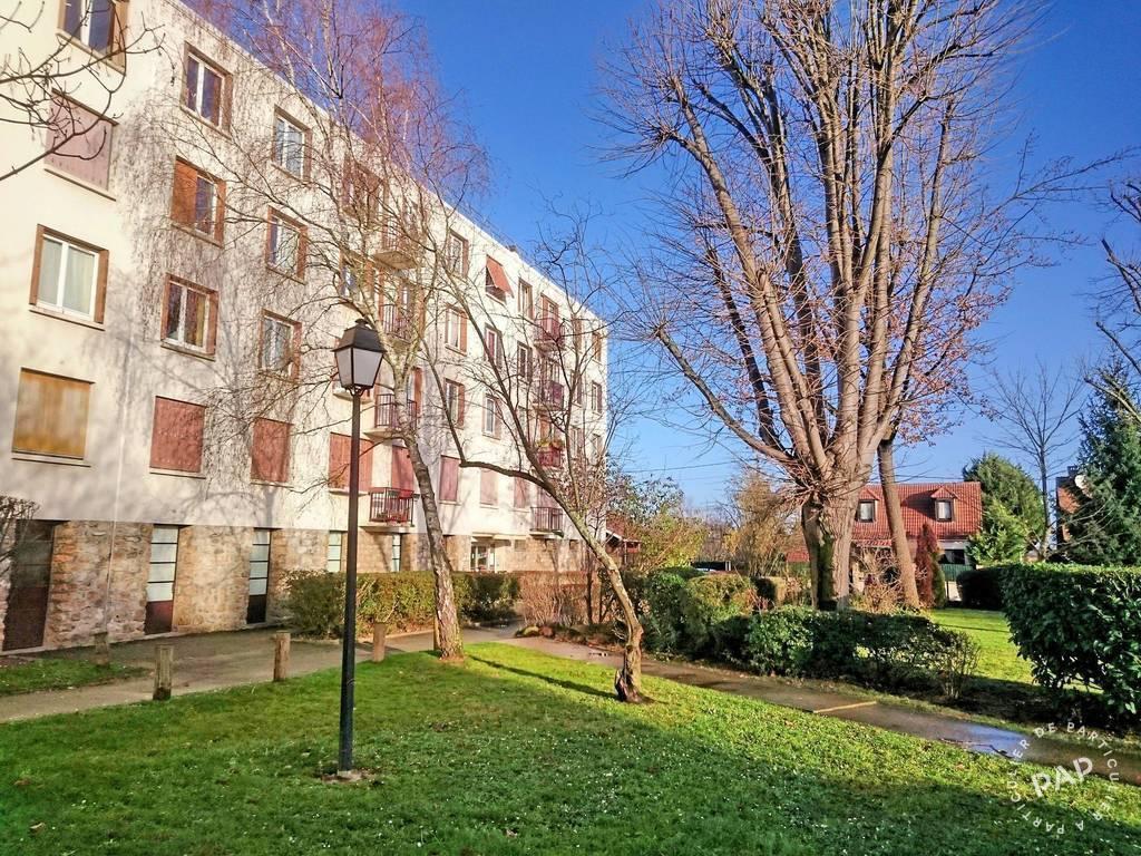 Vente Appartement Ris-Orangis (91130) 69m² 129.500€