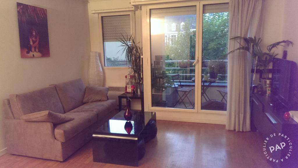 location meubl e appartement 2 pi ces 52 m lille 59 52 m 890 e de particulier. Black Bedroom Furniture Sets. Home Design Ideas