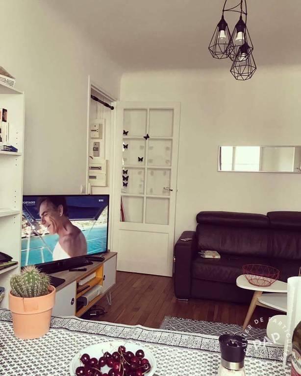 location meubl e appartement 2 pi ces 37 m asnieres sur seine 92600 37 m de. Black Bedroom Furniture Sets. Home Design Ideas