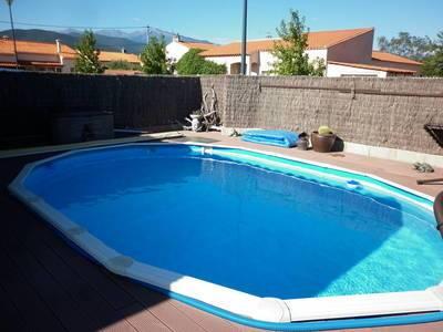 Vente maison 102m² A 15 Minutes De Perpignan - 255.000€