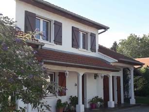 Vente maison 236m² La Chapelle-De-La-Tour (38110) - 380.000€