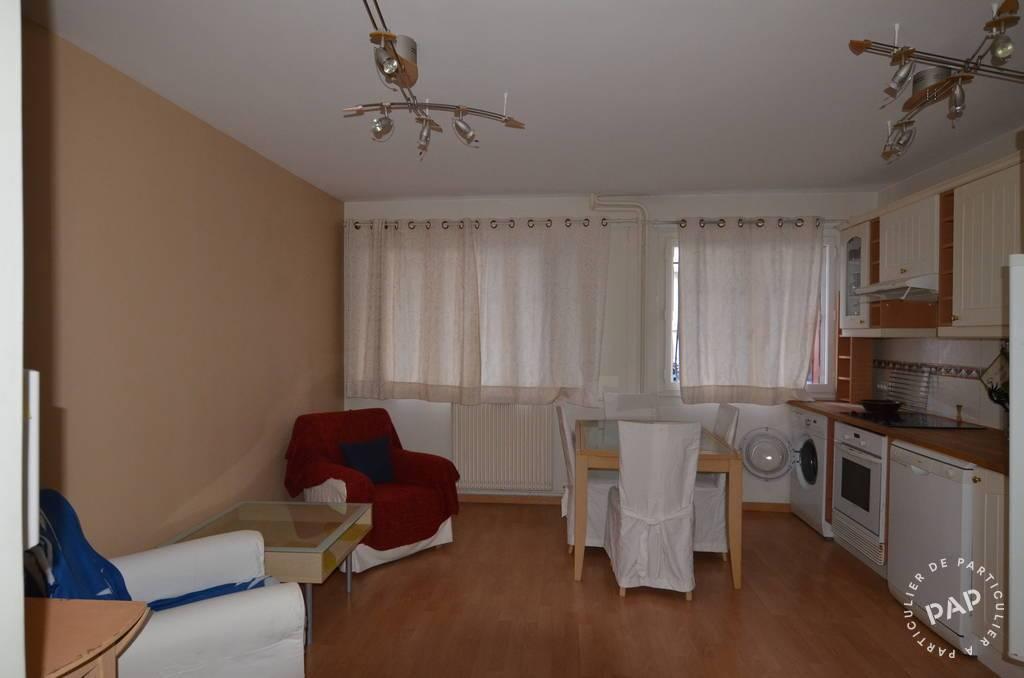 Location Meubl E Appartement 2 Pi Ces 38 M Issy Les