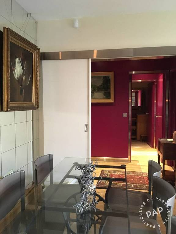 Location meubl e appartement 2 pi ces 58 m neuilly sur - Location appartement meuble neuilly sur seine ...