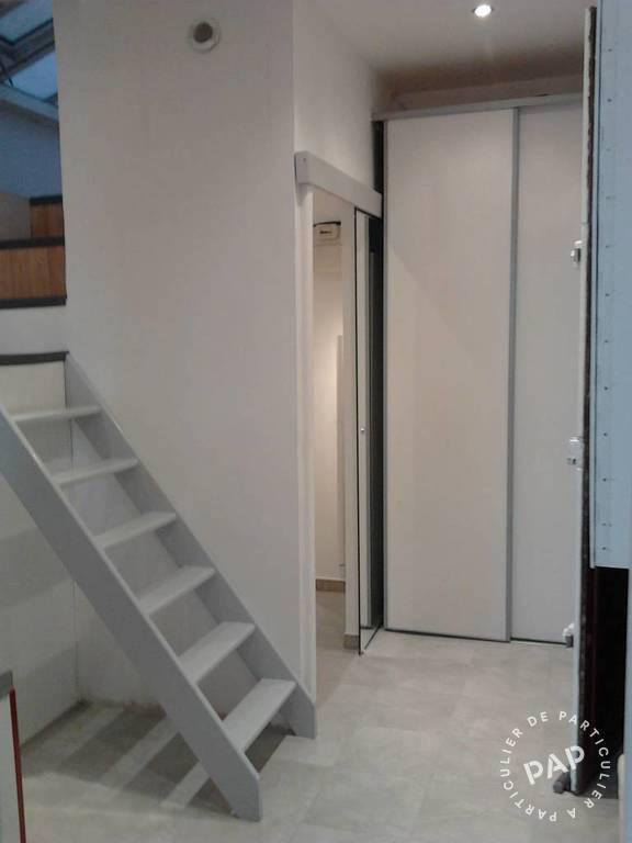 Location Appartement Paris 15E