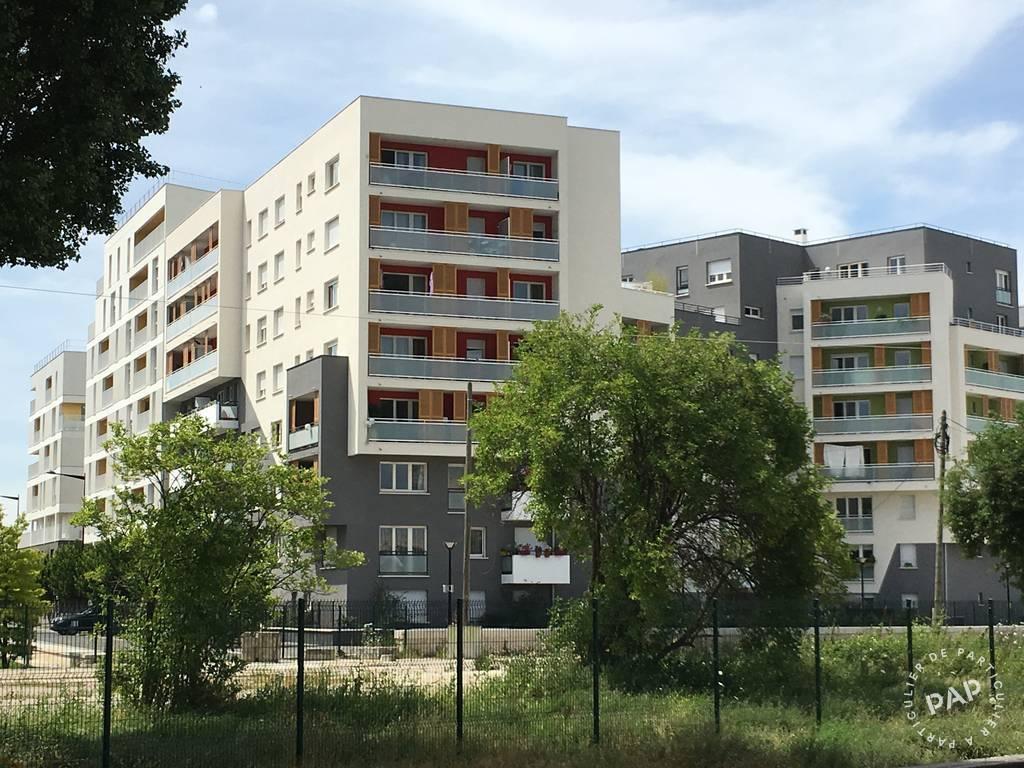 location appartement 3 pi ces 59 m aubervilliers 93300 59 m e de particulier. Black Bedroom Furniture Sets. Home Design Ideas