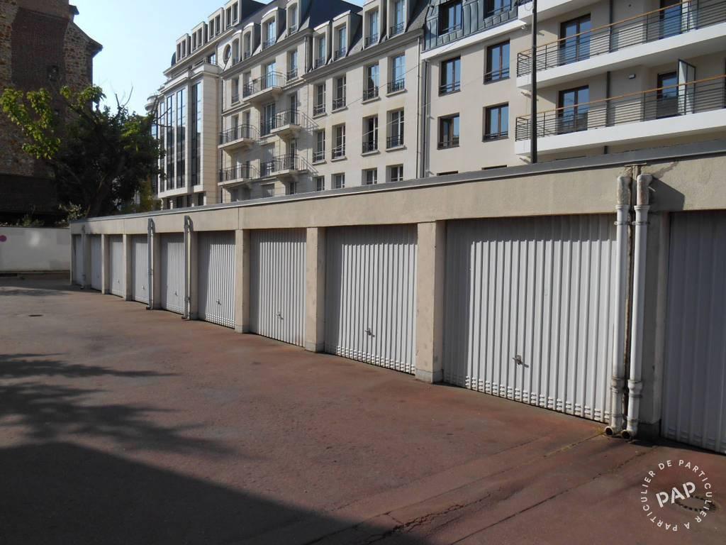 Location garage parking bourg la reine 92340 70 for Garage sireine auto bourg la reine