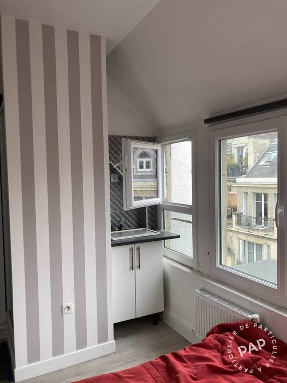 Vente immobilier 120.000€ Neuilly-Sur-Seine (92200)
