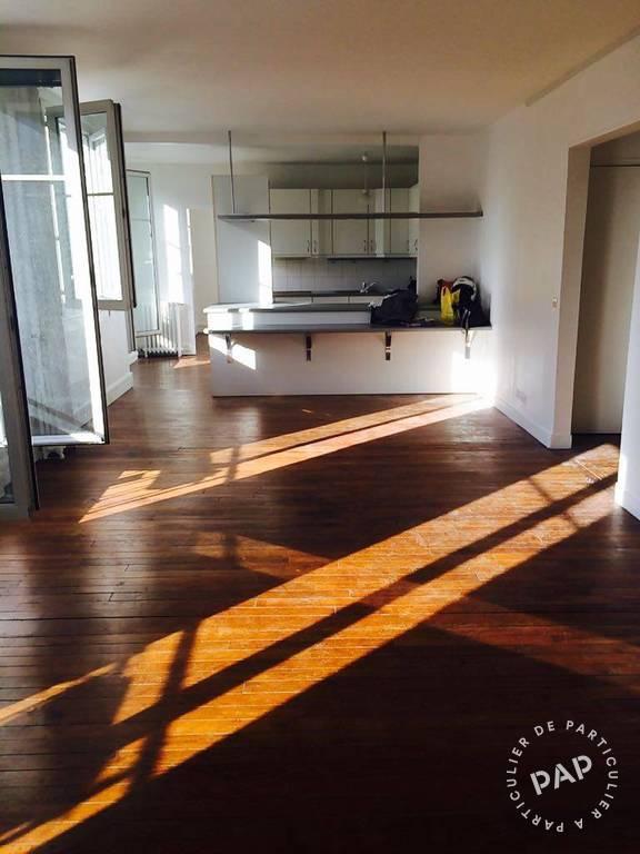 Vente immobilier 750.000€ Paris 13E