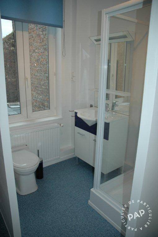 Location meubl e studio 28 m lille 59 28 m 550 for Antiquaire lille meuble