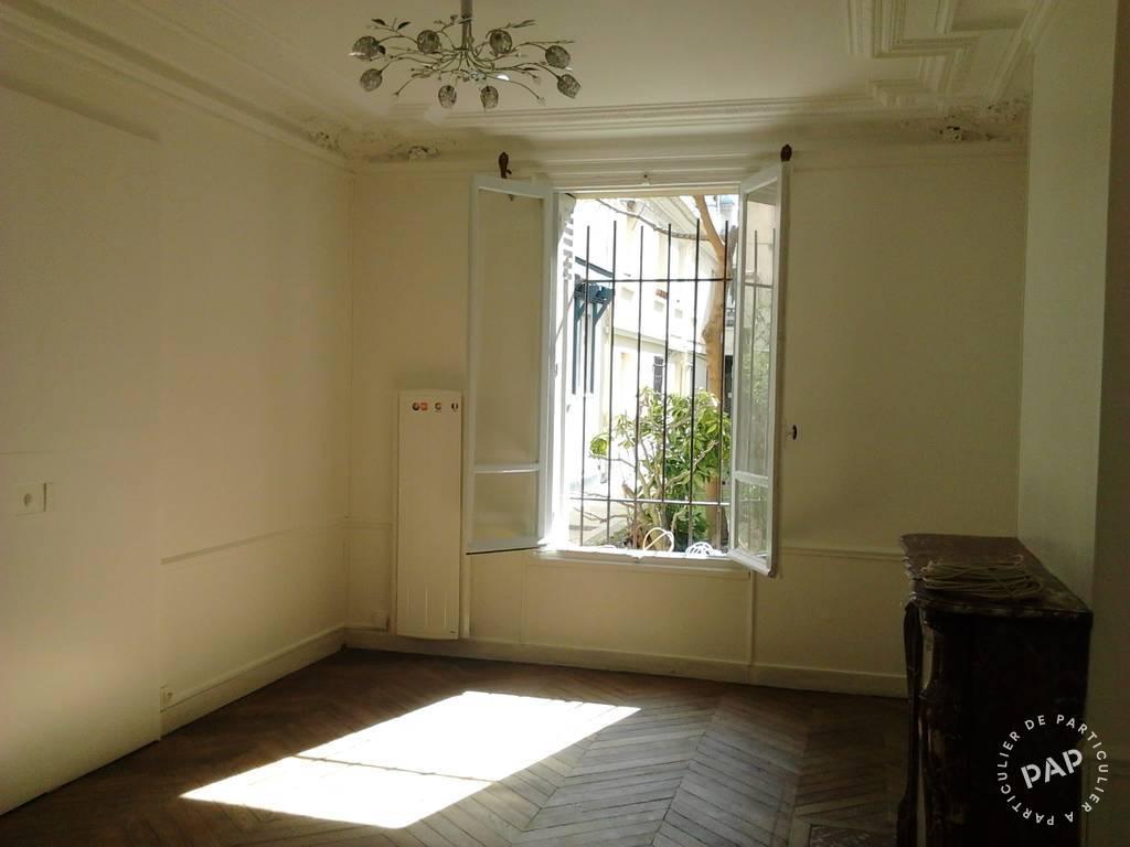 Location immobilier 996€ Paris 15E