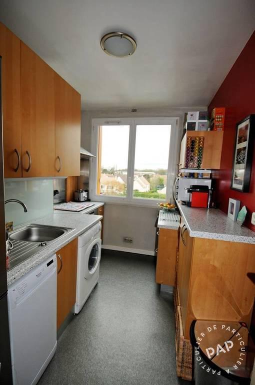 Vente immobilier 129.500€ Ris-Orangis (91130)