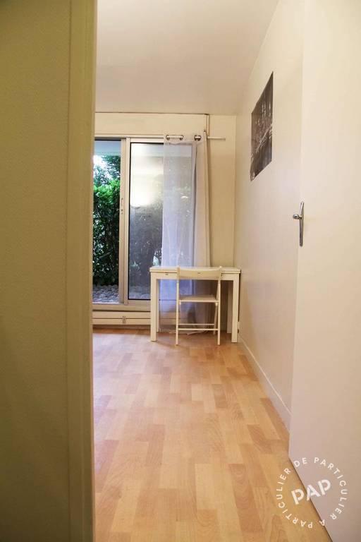 location meubl e maison 16 m issy les moulineaux 92130 16 m 680 e de particulier. Black Bedroom Furniture Sets. Home Design Ideas
