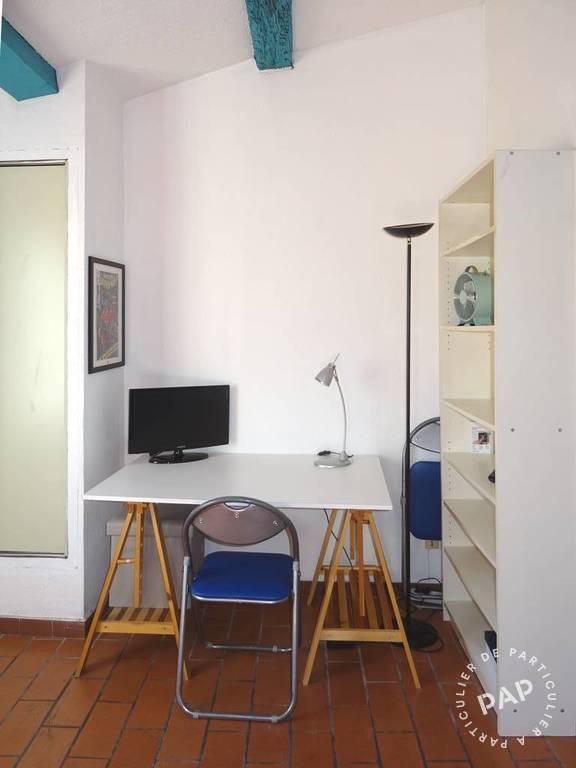 Location meubl e studio 17 m aix en provence 13 17 m - Studio meuble aix en provence particulier ...