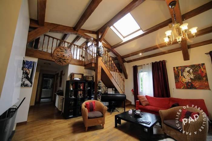 Vente immobilier 1.069.000€ Malakoff (92240)