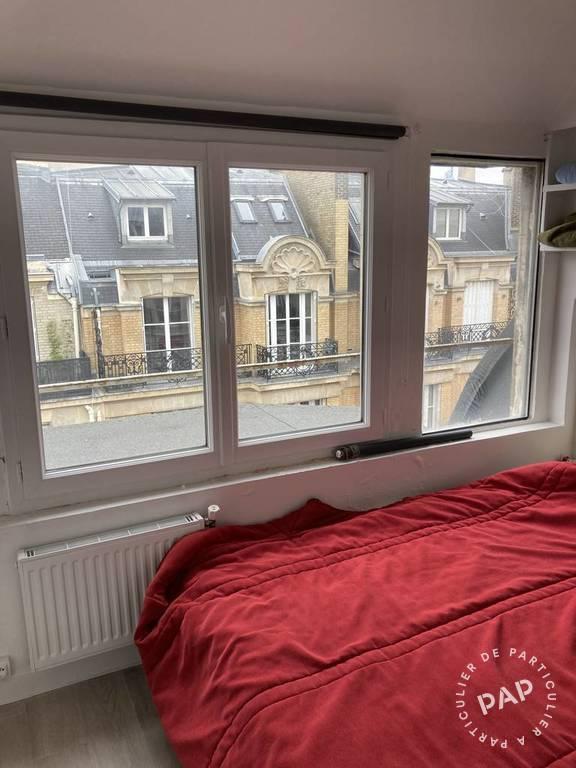 Appartement Neuilly-Sur-Seine (92200) 120.000€