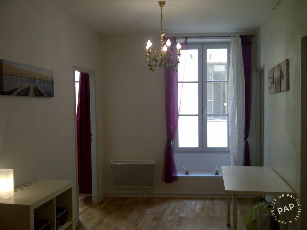 Location meubl e appartement 2 pi ces 34 m bordeaux 33 for Appartement bordeaux location particulier