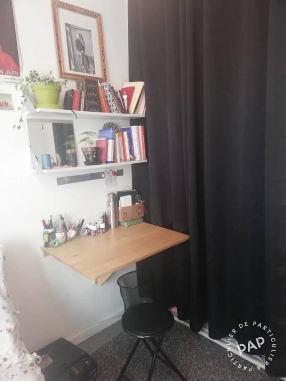 Appartement Paris 11E 530€