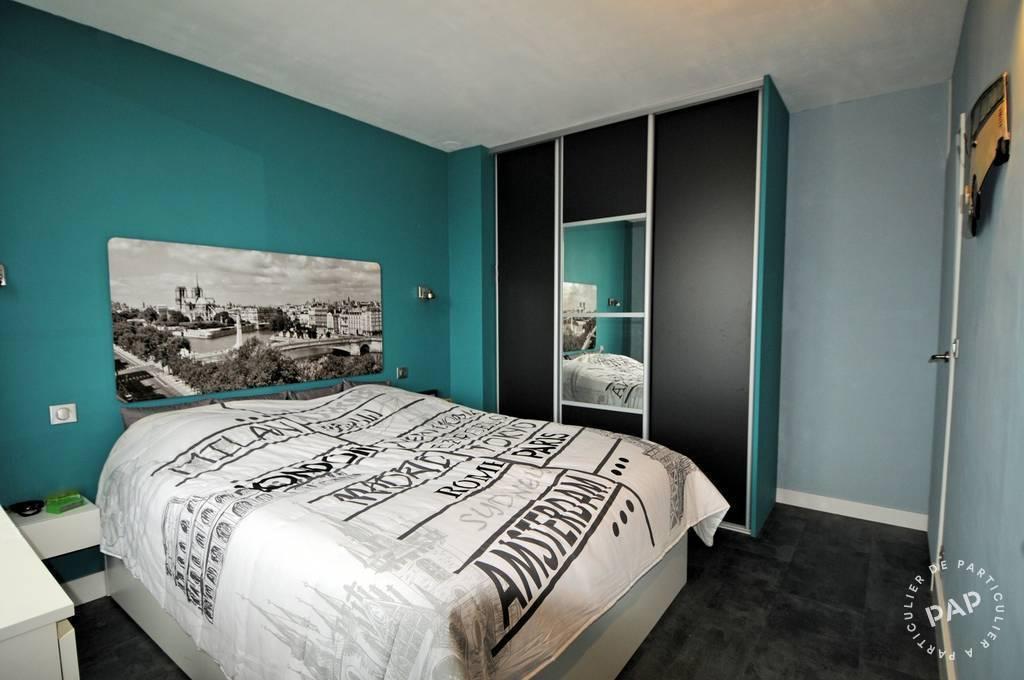 Appartement Ris-Orangis (91130) 129.500€