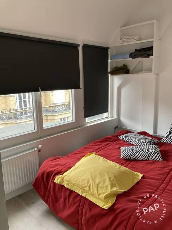 Appartement 120.000€ 8m² Neuilly-Sur-Seine (92200)