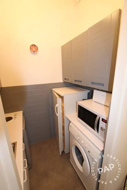 Appartement 1.290€ 38m² Paris 16E