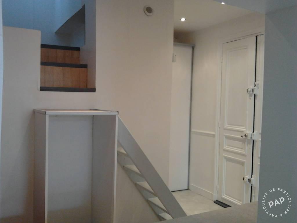 Appartement 996€ 32m² Paris 15E