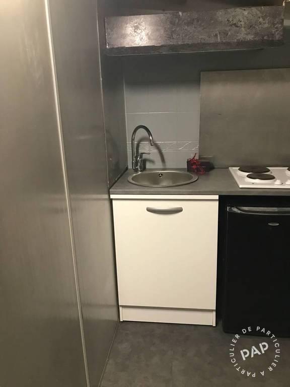 Appartement 950€ 45m² Fontenay-Sous-Bois (94120)