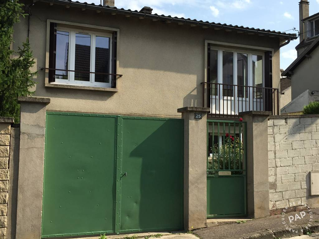 Location maison 45 m mantes la jolie 78200 45 m - Location voiture mantes la jolie ...
