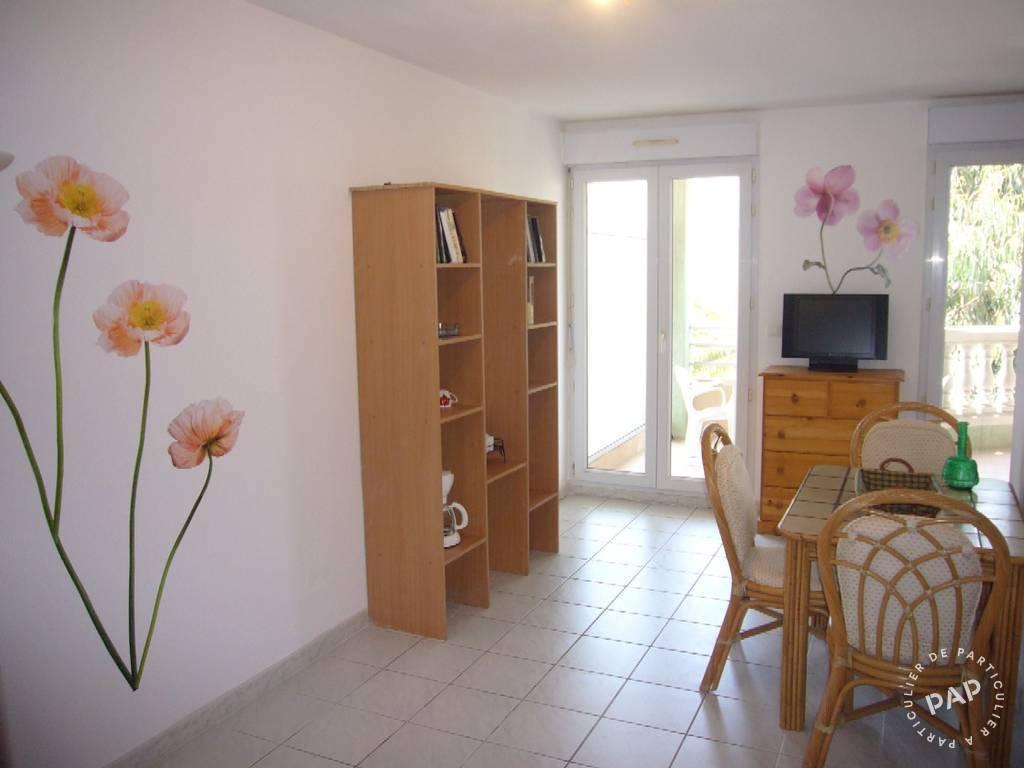 Vente Appartement Frejus (83) 25m² 105.000€
