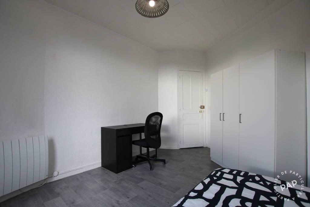 Appartement a louer colombes - 1 pièce(s) - 12 m2 - Surfyn