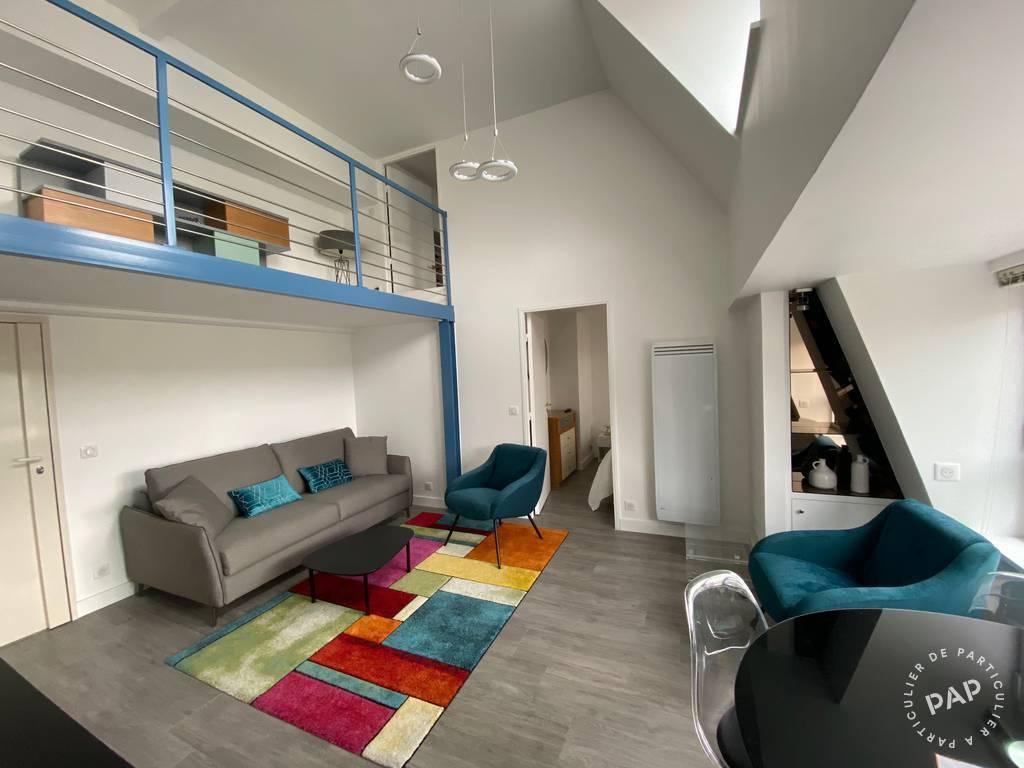 Location Appartement Paris 17E 50m² 1.720€