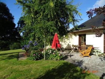 Location maison 160m² Henansal (22400) - 750€