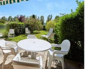 Vente appartement 2pièces 50m² Deauville (14800) - 265.000€