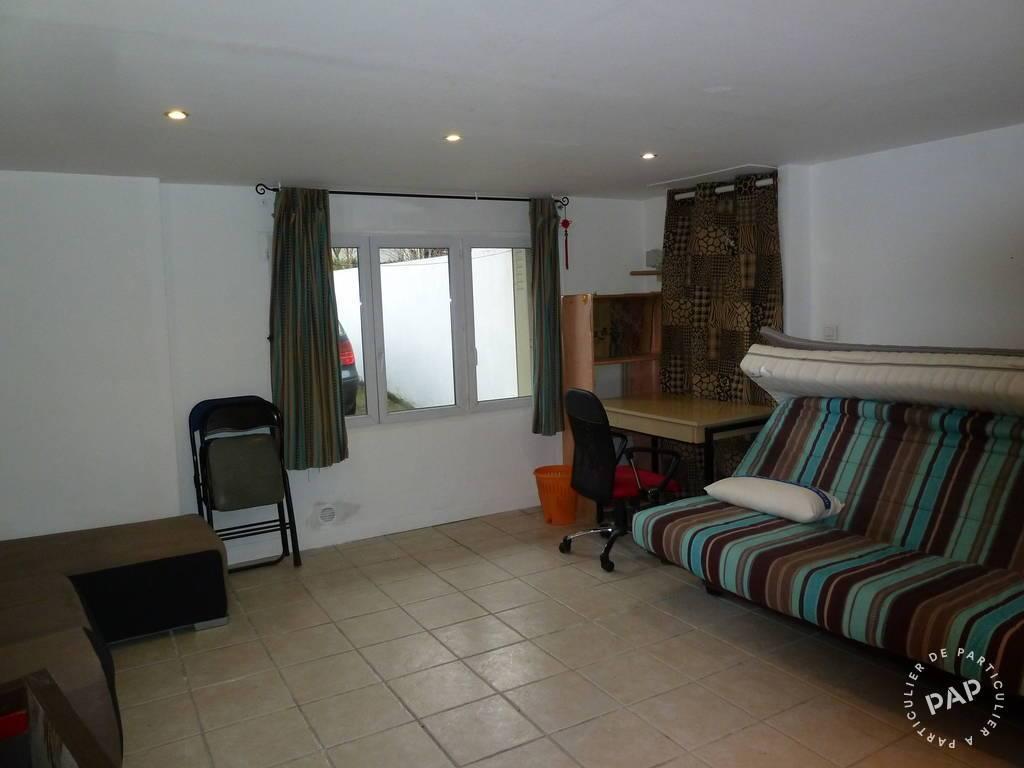 Location appartement studio Antony (92160)