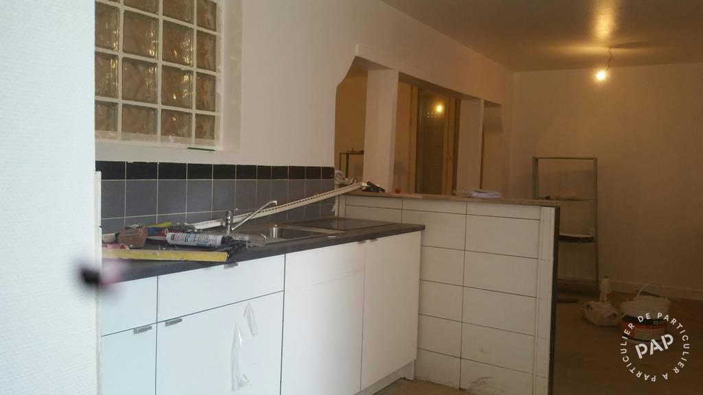 location meubl e studio 39 m deuil la barre 95170 39 m 800 de particulier. Black Bedroom Furniture Sets. Home Design Ideas