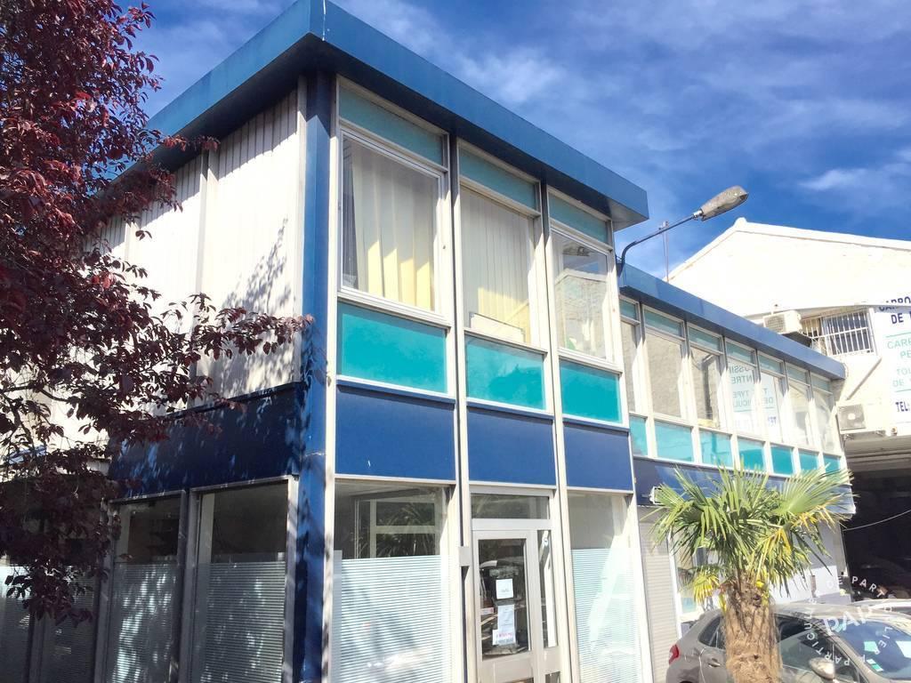 Location Bureaux et locaux professionnels Ivry-Sur-Seine (94200) 20m² 505€