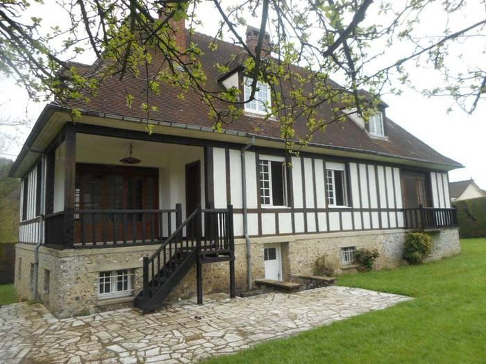 Vente maison 200 m les andelys 27700 200 m for Aide financiere construction maison