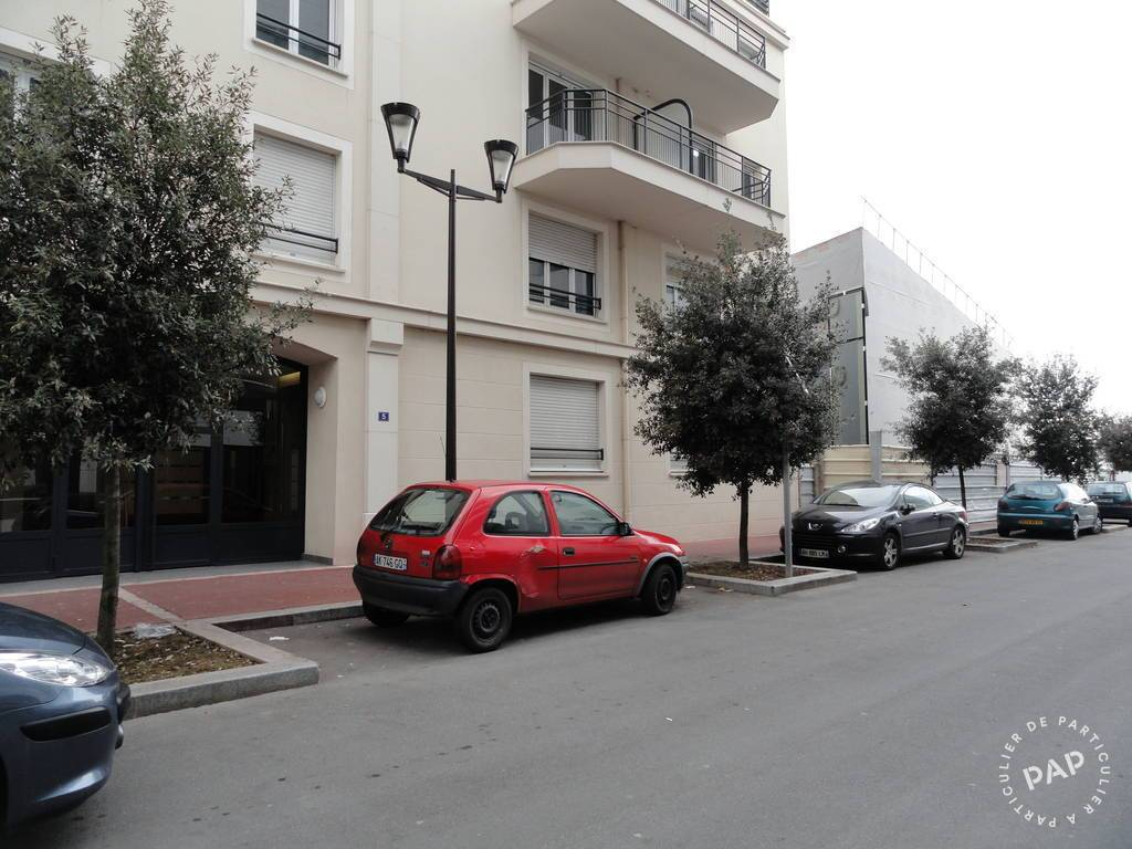 Location Appartement Le Bourget