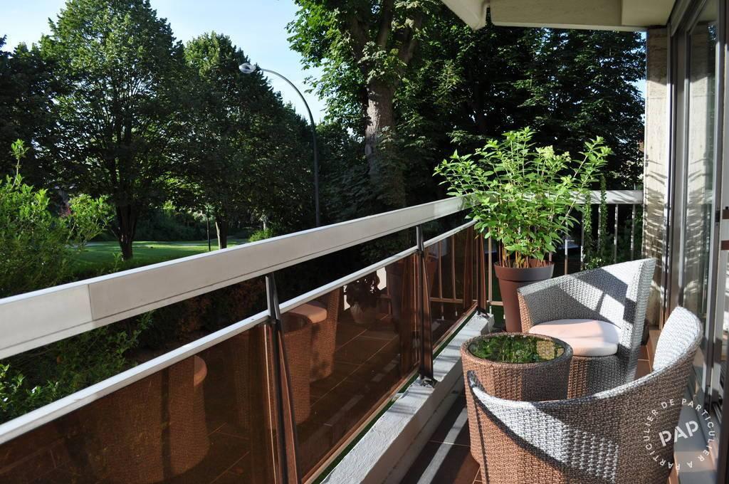 location appartement 2 pi ces 46 m sceaux 92330 46 m e de particulier. Black Bedroom Furniture Sets. Home Design Ideas